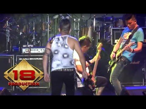 Live Konser ~ Kapten - Lagu Seksi @Cirebon 17 Oktober 2015