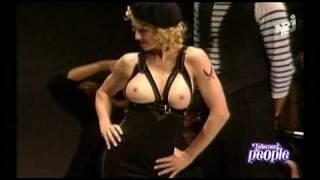 Madonna Tellement People n°1