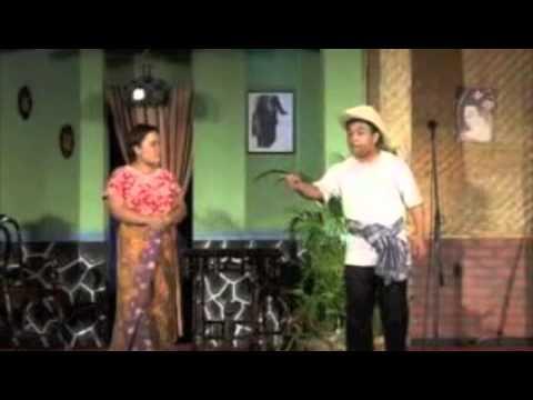 Komedi Sunda