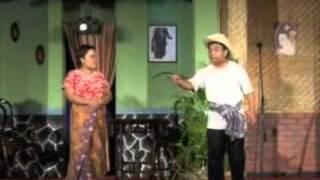 """Komedi Sunda """"Juragan Hajat 1 Part 4 of 5"""" karya Alm.Kang Ibing (Comedy by late Kang Ibing)"""