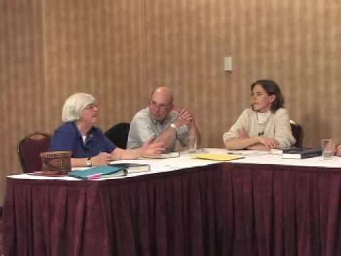 Sabotage Discussed at a Recovery International Meeting