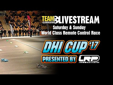 DHI CUP 2017 Presented by LRP - Qualifications