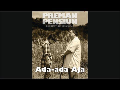 Ringtone Preman Pensiun 22
