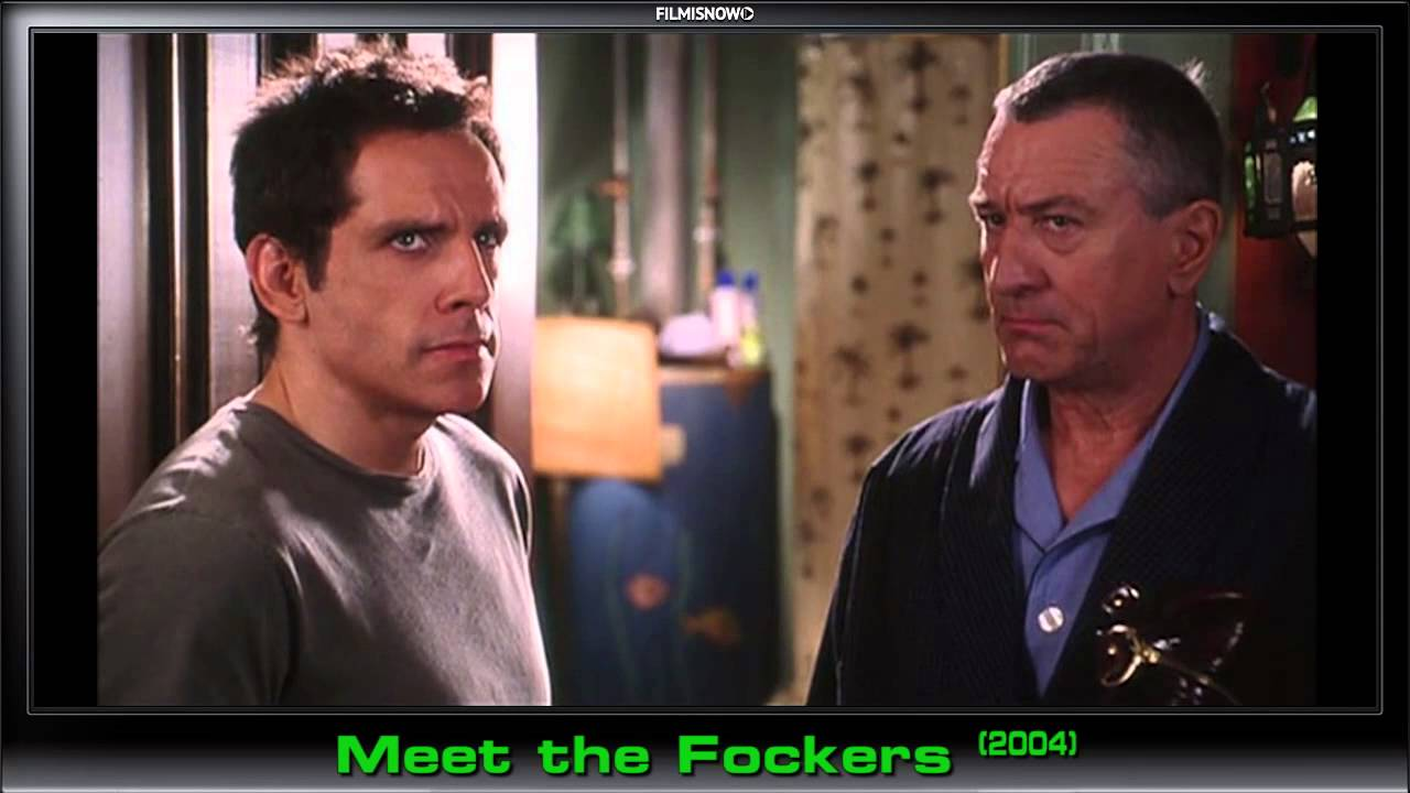 Meet the Fockers (2004) Bloopers, Gag Reel & Outtakes (Part1/2)