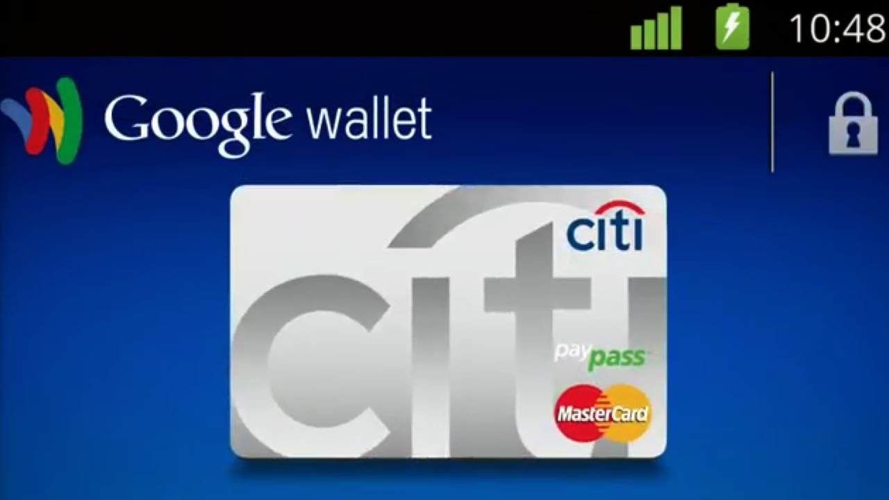 how to buy with google wallet