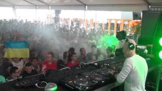 Airwave Bonzai Classics Special (FULL LIVE SET) @ Luminosity Beach Festival 06-07-2014