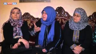 فيديو.. لاجئو فلسطين فى العراق : نعانى الاضطهاد منذ عقود