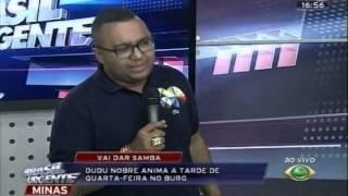Brasil Urgente Minas 24/06/2015 Bloco 2