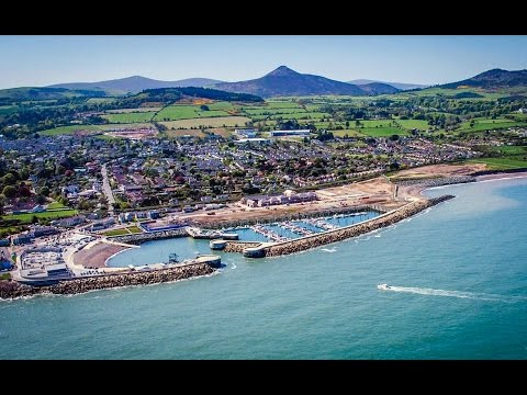 Greystones Marina Village | Promotional Video