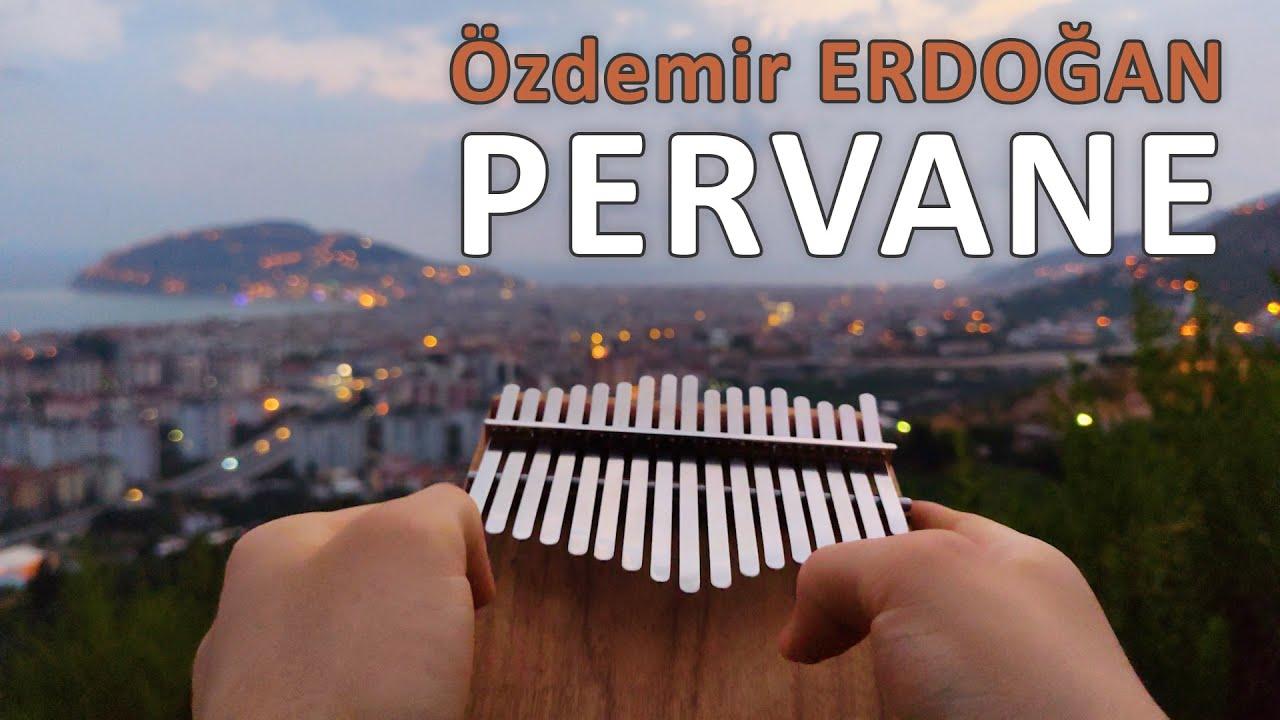 Özdemir Erdoğan - Pervane (Bana Ellerini Ver) | Kalimba Academy Cover