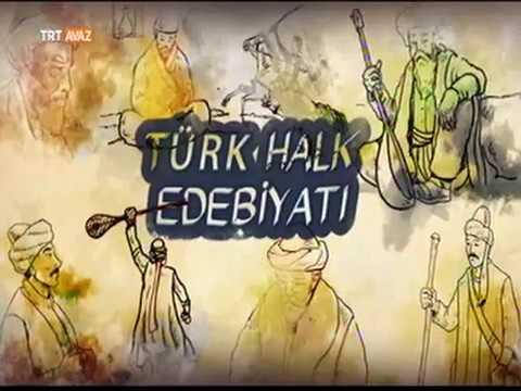 Aşık Yaşar Reyhani- Türk Halk Edebiyatı Programı