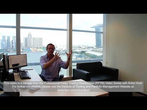 Anton Kreil Explains the Importance of Understanding REAL FOREX Market Basics