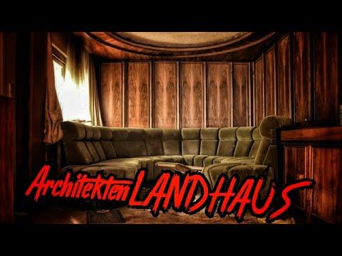 LOST PLACE - Haus des Architekten   VOLL EINGERICHTET!   #UrbexAdventure