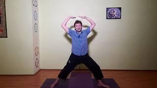 Baile de Shiva practica 1.1