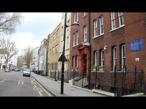 Phoenix Road, London NW1