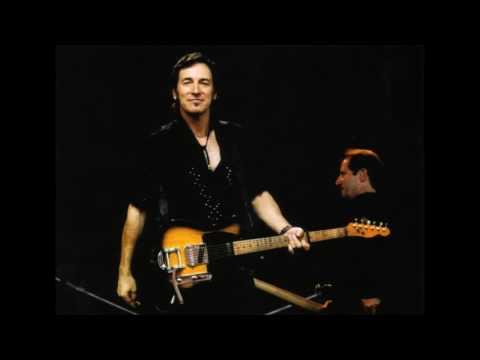 4. Jackson Cage (Bruce Springsteen - Live In Gothenburg 6-22-2003)