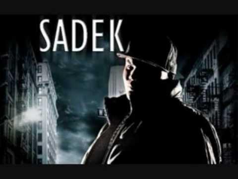 sadek bouche de vieille