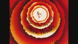 Stevie Wonder - Have a Talk With God