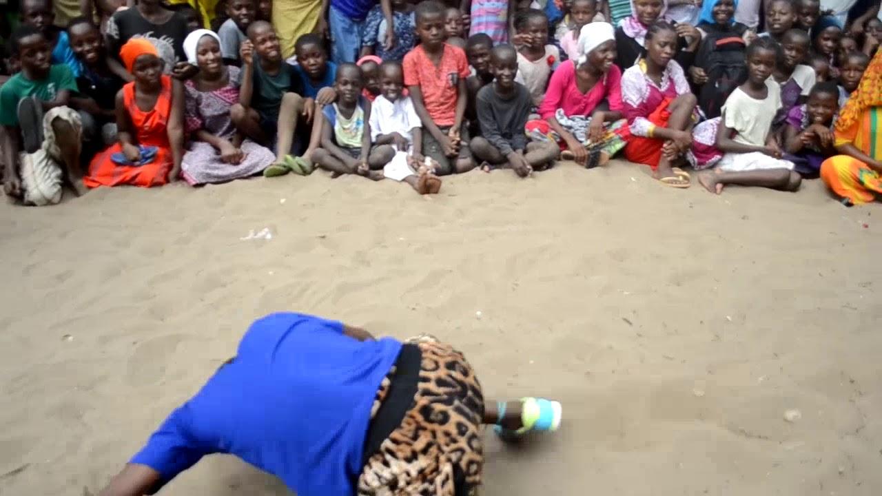 Promo Code Tanzania: DIAMOND PLATNUMZ NA KANGA MOKO WAWEKA