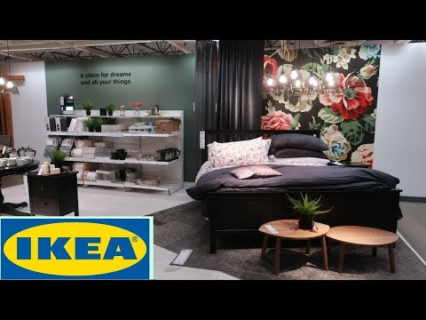 IKEA * COME WITH ME!!! DECORATING INSPIRATION...
