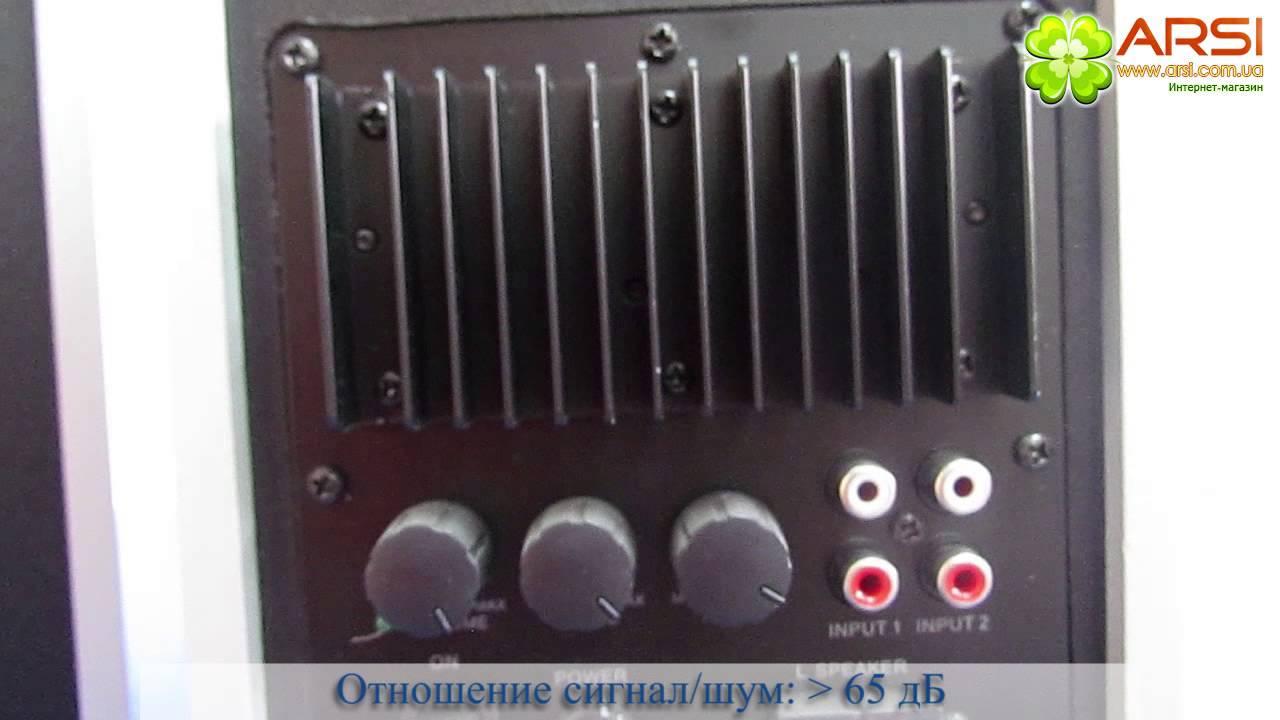 Схема gembird wcs-801