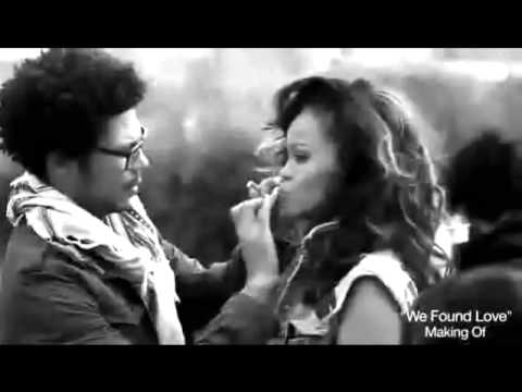 Rihanna - We All Want Love Musik video