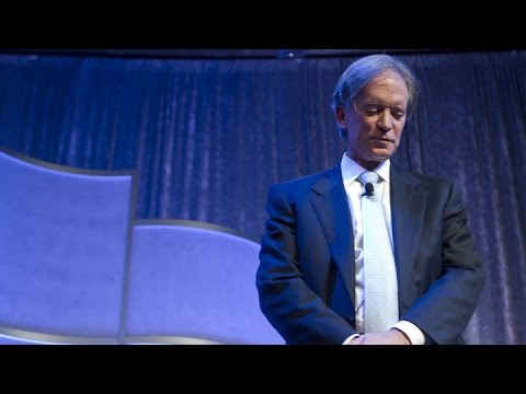 Inside the Final Days of Bill Gross at Pimco