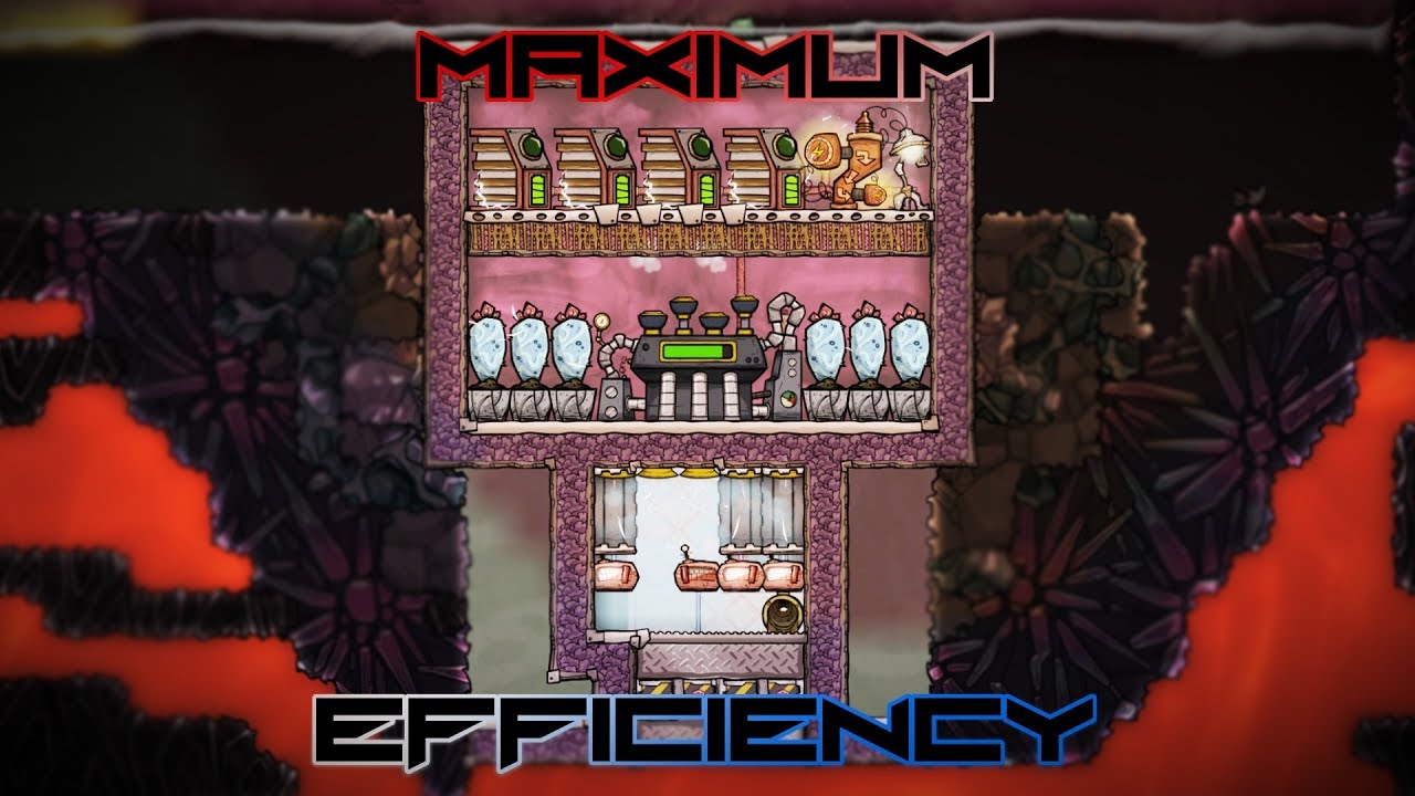 Automating The Steam Turbine for Maximum Efficiency! Oxygen Not Included  Tutorial