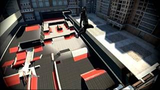 EA SKATE 3 RTM WAREHOUSE FEATURED PARK