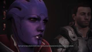 Mass Effect 3 Part 28 (Male Engineer)