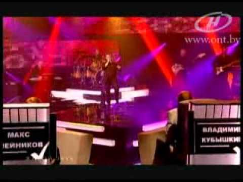 Евгений Литвинкович - Академия талантов. Кастинг. 21.01.2012