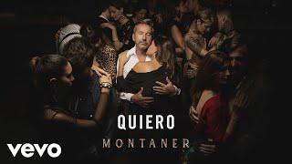 Ricardo Montaner - Quiero (Audio)