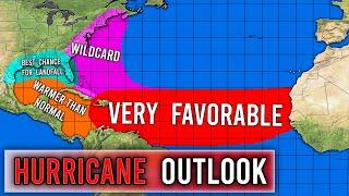 Upcoming Extremely Active Hurricane Season 2020