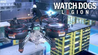 Watch Dogs Legion Exclusive Gameplay & Everything You Need to Know!