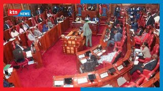 MPs In - tray: Kenyan parliament resumes with heavy business awaiting them