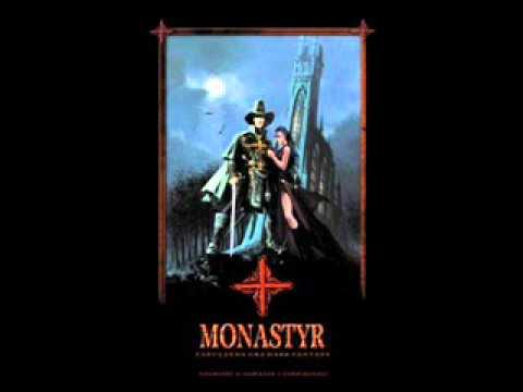 Monastyr sesja RPG - cz.1
