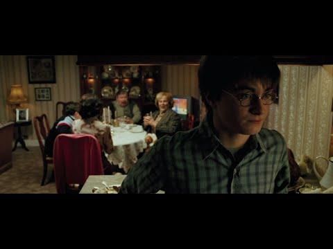 Harry Potter and the Prisoner of Azkaban - Clip