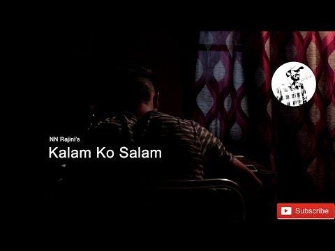 Kalam Ko Salam || A Tribute to Dr. APJ Abdul Kalam || By team NN Rajini