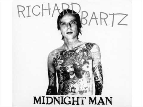 Richard Bartz - Symphonies of midnight