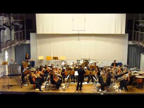 3BA Concert Band - Last Call
