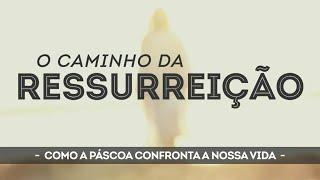 A PARALISIA DO MEDO | Série O Caminho da Ressurreição | Lucas 24:36-49