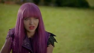 Descendants 2 [Deleted Scene] - Mal singing ''If Only''