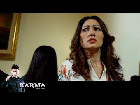 Jeritan Malam Wanita Kimono - Karma The Series