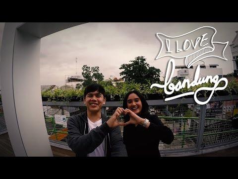 [SEASON 2] Siang Malam di Teras Cihampelas Bandung - I Love Bandung