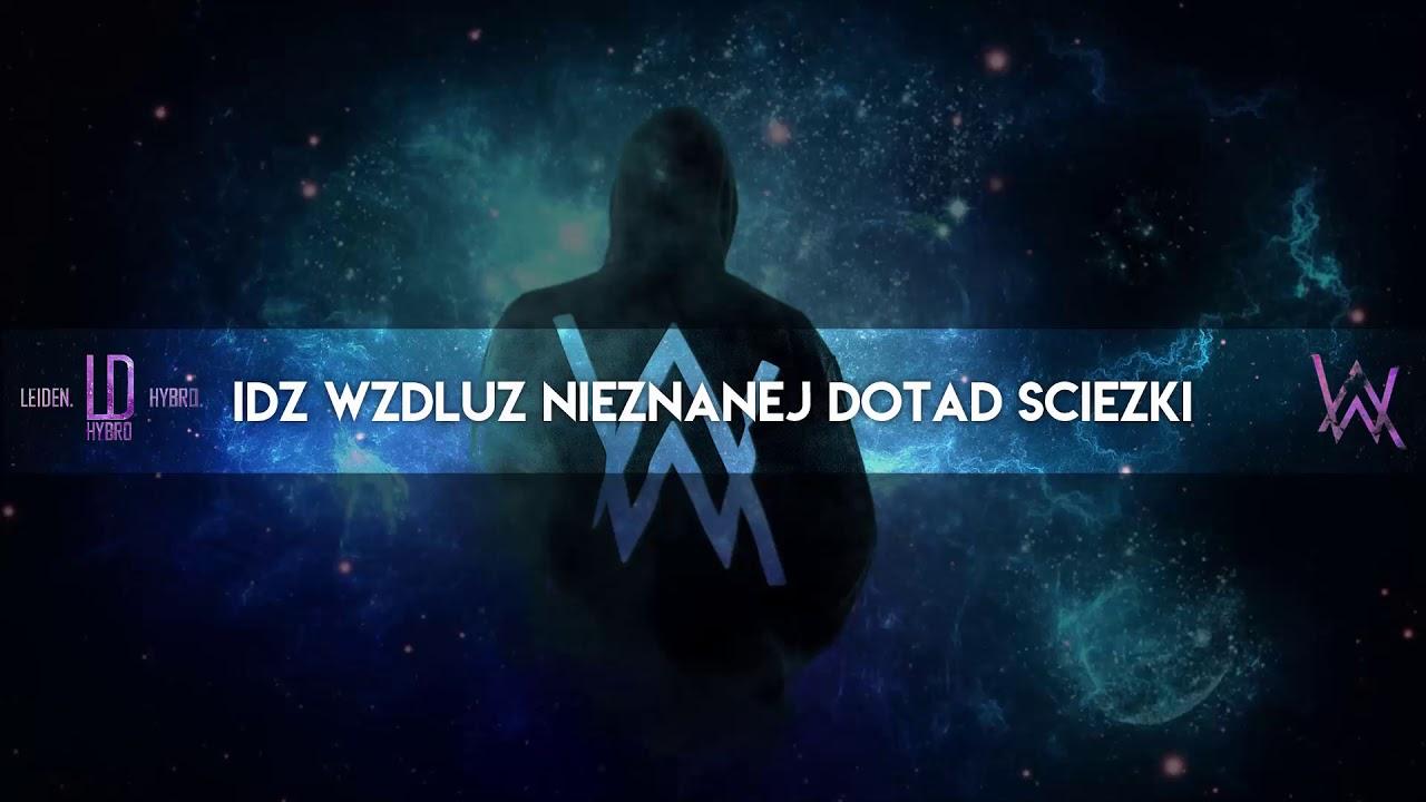 Alan Walker - The Spectre [ PL Subtitles ] [ Napisy PL ]