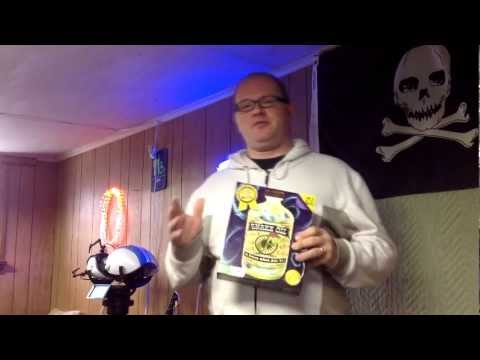 Snake Oil Board Game Review
