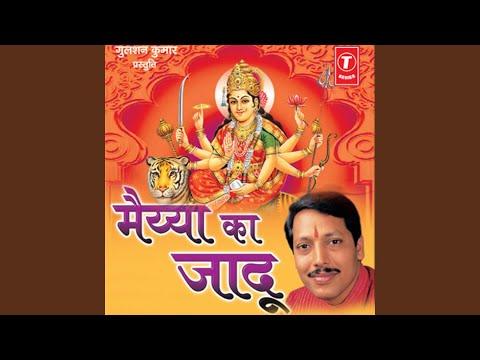 Maiya Ka Jaadu Hai