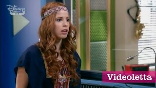 Video Violetta 3 English: Cami finds out about Roxy and Fausta Ep.28 download MP3, 3GP, MP4, WEBM, AVI, FLV Oktober 2018