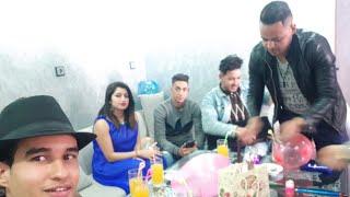 Karim AfouLay-wino  (EXCLUSIVE MUSIC VIDEO) (كريم أفولاي- وينو (فيديو كليب حصري