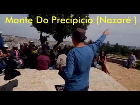 Cidade de Nazaré! Amargedom! Vinha De Nabote !Naim! Caravana Israel -Pr Maicon Efrain